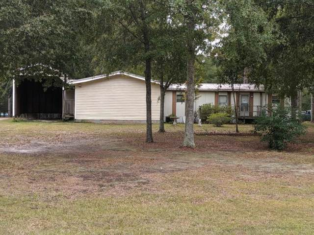 436 White Oak Drive, Eufaula, AL 36027 (MLS #175670) :: Team Linda Simmons Real Estate
