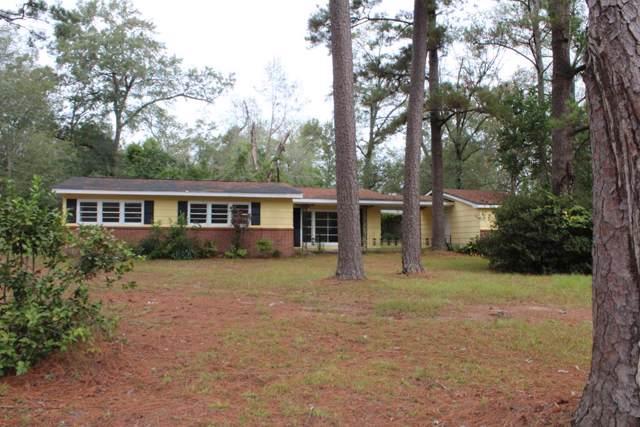 222 Sherwood, Dothan, AL 36303 (MLS #175671) :: Team Linda Simmons Real Estate