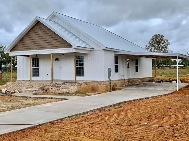 782 N County Road 49, Slocomb, AL 36375 (MLS #175672) :: Team Linda Simmons Real Estate