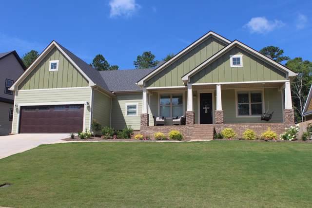 109 Oxford Street, Enterprise, AL 36330 (MLS #175674) :: Team Linda Simmons Real Estate