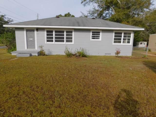 913 N Park, Dothan, AL 36303 (MLS #175675) :: Team Linda Simmons Real Estate