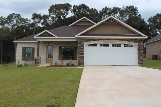 122 Birchwood, Enterprise, AL 36330 (MLS #175677) :: Team Linda Simmons Real Estate