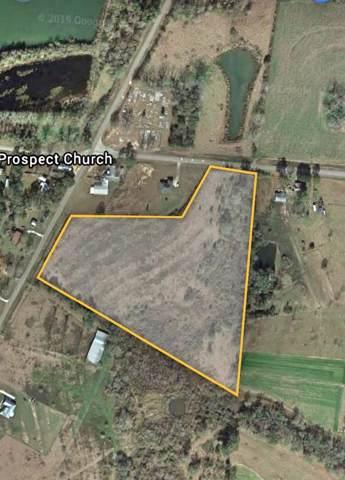 7389 S County Road 9, Hartford, AL 36344 (MLS #175678) :: Team Linda Simmons Real Estate