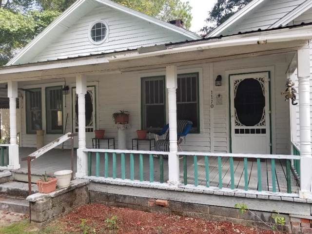 1110 Hickman Ave, Elba, AL 36323 (MLS #175679) :: Team Linda Simmons Real Estate