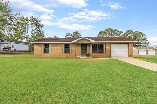 990 County Road 79, Headland, AL 36345 (MLS #175684) :: Team Linda Simmons Real Estate