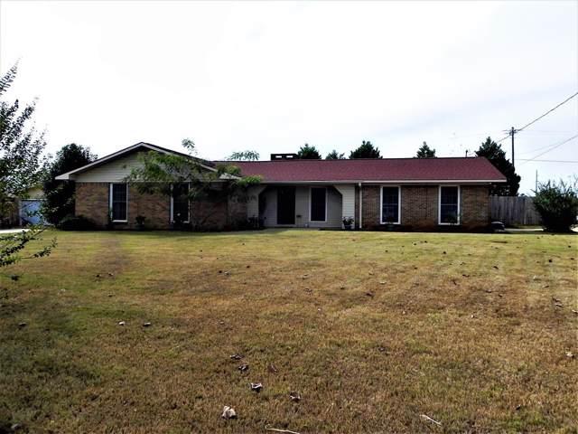 112 Washington Avenue, Enterprise, AL 36330 (MLS #175685) :: Team Linda Simmons Real Estate