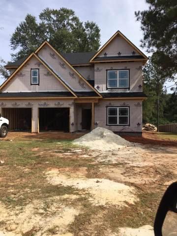 503 Ameris Ave, Dothan, AL 36305 (MLS #175686) :: Team Linda Simmons Real Estate