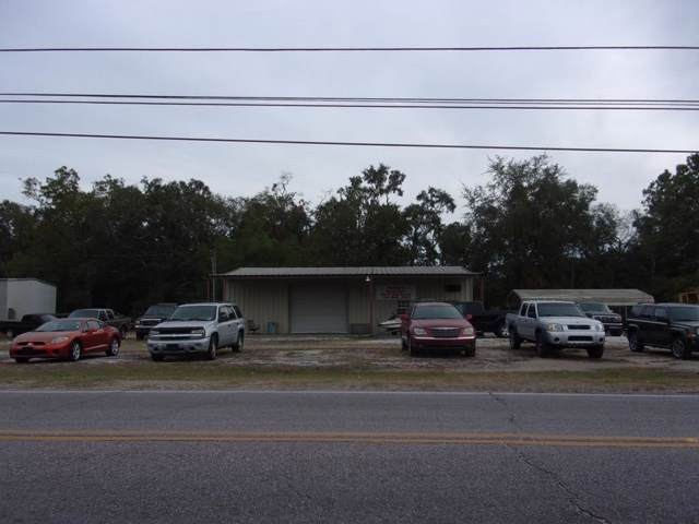 600 E Main Street, Samson, AL 36477 (MLS #175690) :: Team Linda Simmons Real Estate