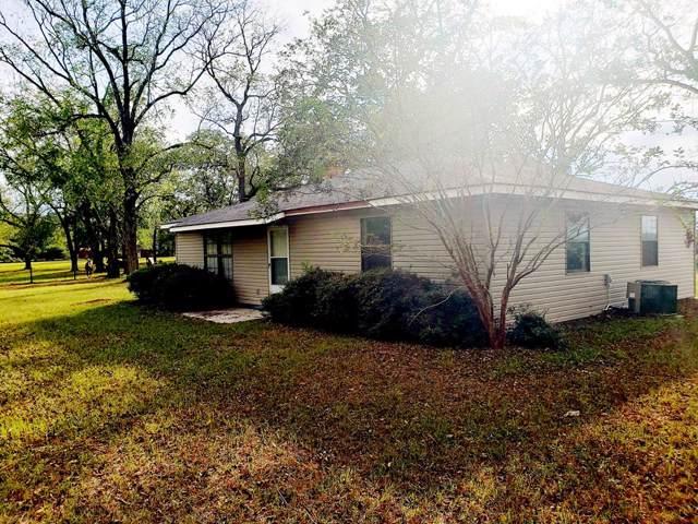 370 Cooper Road, Clayton, AL 36016 (MLS #175709) :: Team Linda Simmons Real Estate
