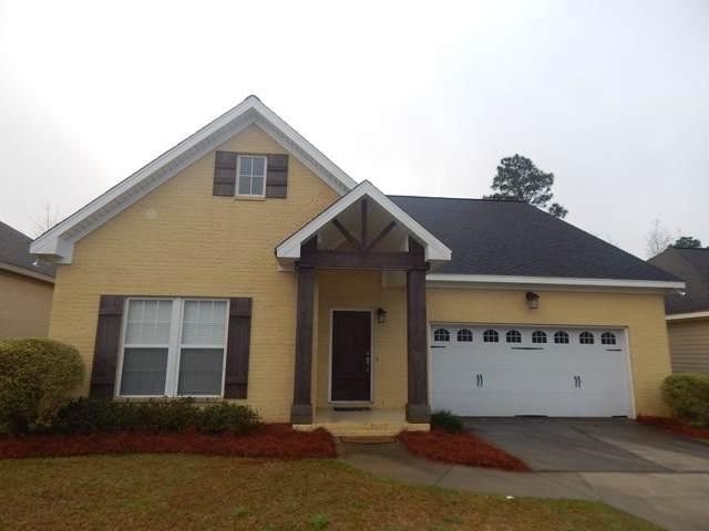 302 Redbud Cr., Dothan, AL 36305 (MLS #175710) :: Team Linda Simmons Real Estate
