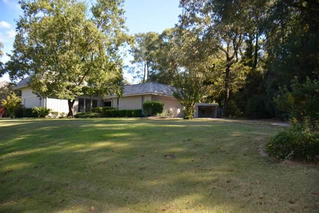 302 Lakewood Drive, Enterprise, AL 36330 (MLS #175748) :: Team Linda Simmons Real Estate