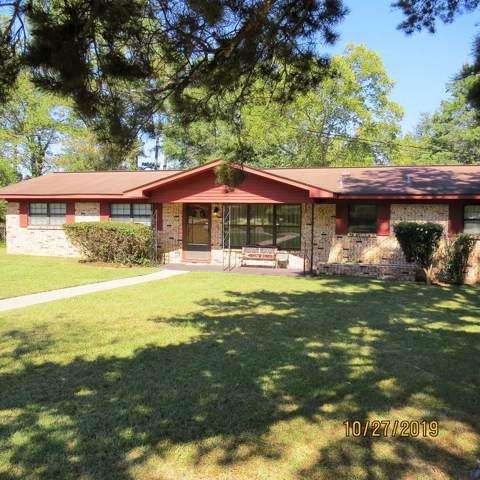 127 Guilford Street, Dothan, AL 36301 (MLS #175757) :: Team Linda Simmons Real Estate