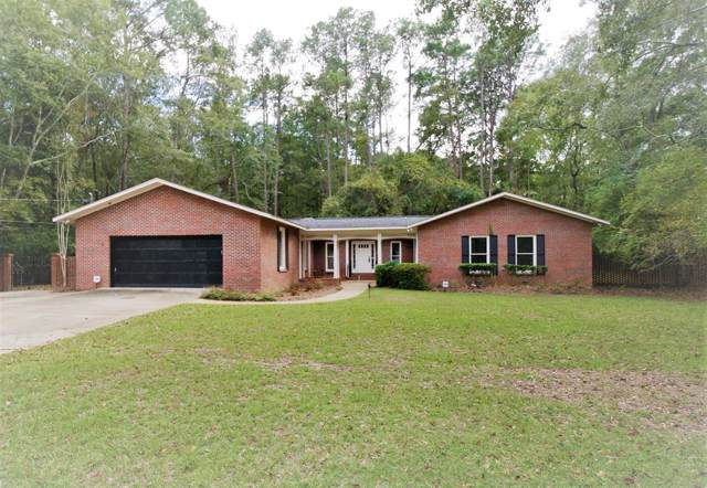 3 Danmor Place, Dothan, AL 36303 (MLS #175758) :: Team Linda Simmons Real Estate
