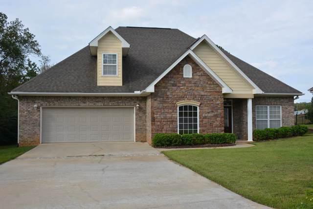 112 W Robertson Court, Enterprise, AL 36330 (MLS #175770) :: Team Linda Simmons Real Estate