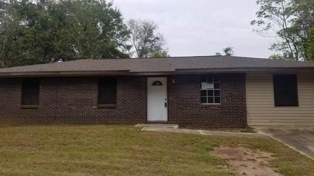 821 Holman Bridge Road, Daleville, AL 36322 (MLS #175774) :: Team Linda Simmons Real Estate