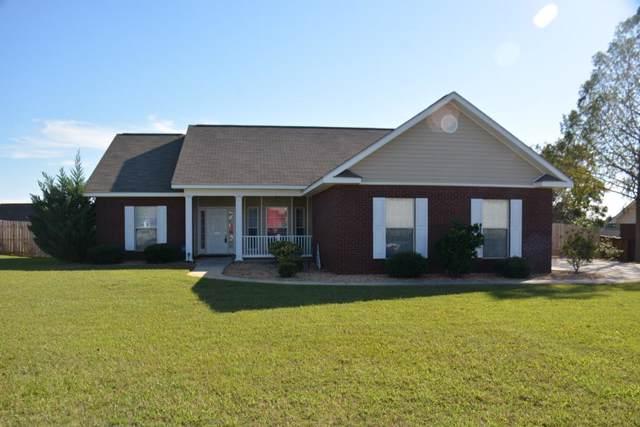 111 Autumn Way, Enterprise, AL 36330 (MLS #175777) :: Team Linda Simmons Real Estate