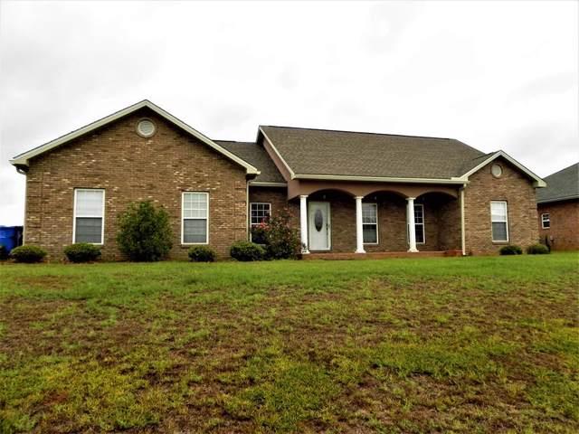 115 County Road 751, Enterprise, AL 36330 (MLS #175782) :: Team Linda Simmons Real Estate
