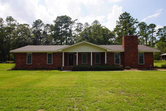 7310 S Springhill Road, Gordon, AL 36343 (MLS #175786) :: Team Linda Simmons Real Estate