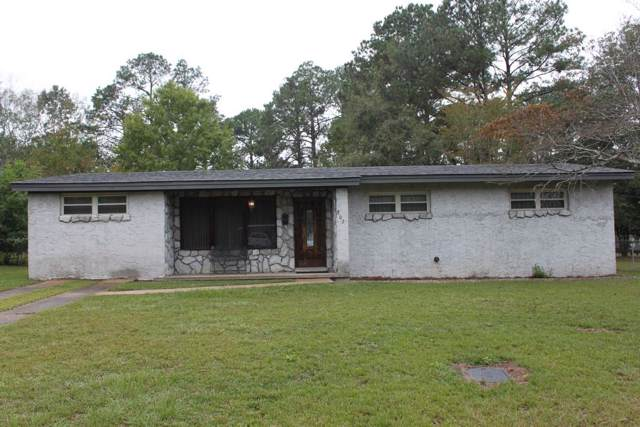 802 Mayfair St., Dothan, AL 36301 (MLS #175787) :: Team Linda Simmons Real Estate