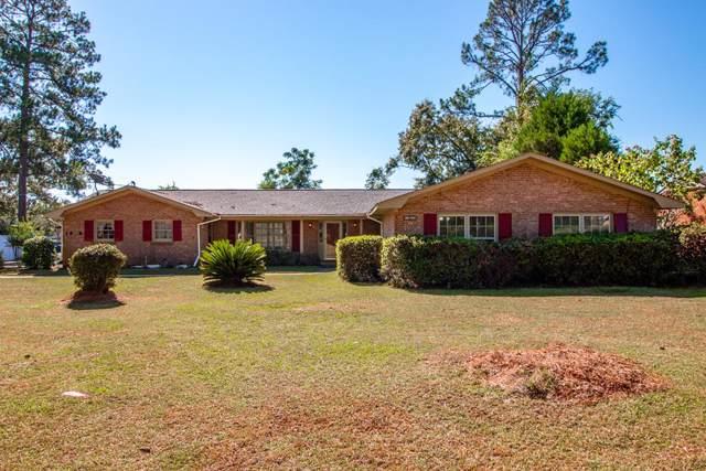 1618 Fern Drive, Dothan, AL 36301 (MLS #175794) :: Team Linda Simmons Real Estate
