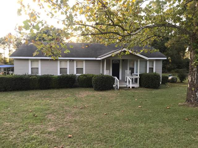 8766 County Road 53, Abbeville, AL 36310 (MLS #175800) :: Team Linda Simmons Real Estate