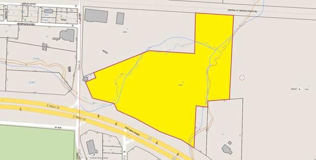 0 E Main, Dothan, AL 36301 (MLS #175803) :: Team Linda Simmons Real Estate