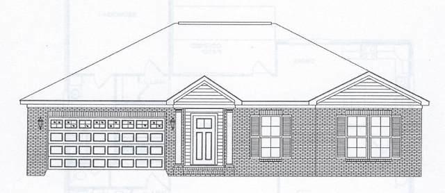 106 Yaupon, Dothan, AL 36305 (MLS #175805) :: Team Linda Simmons Real Estate