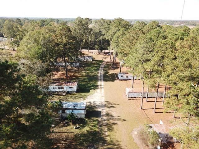 160 Bethel Rd, Kinsey, AL 36303 (MLS #175808) :: Team Linda Simmons Real Estate