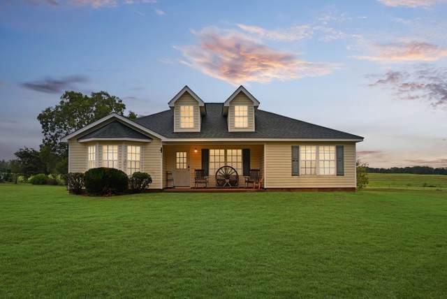 1197 County Road 606, Enterprise, AL 36330 (MLS #175818) :: Team Linda Simmons Real Estate