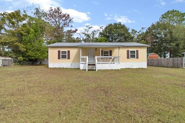 130 Spann Street, Hartford, AL 36344 (MLS #175826) :: Team Linda Simmons Real Estate