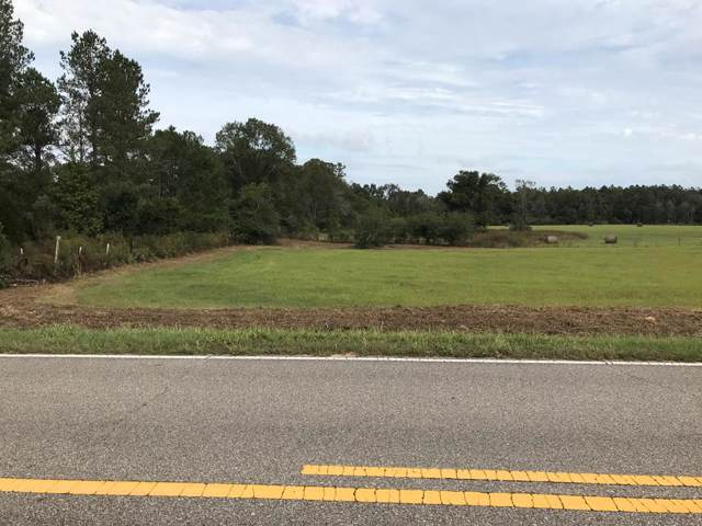 731 Mccallister Road, Dothan, AL 36301 (MLS #175838) :: Team Linda Simmons Real Estate