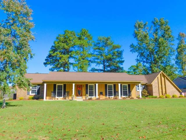 110 Needle Pine, Dothan, AL 36301 (MLS #175840) :: Team Linda Simmons Real Estate