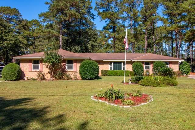 116 Bruner Road, Dothan, AL 36301 (MLS #175844) :: Team Linda Simmons Real Estate