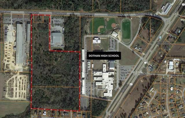 0 Westgate Parkway, Dothan, AL 36303 (MLS #175847) :: Team Linda Simmons Real Estate