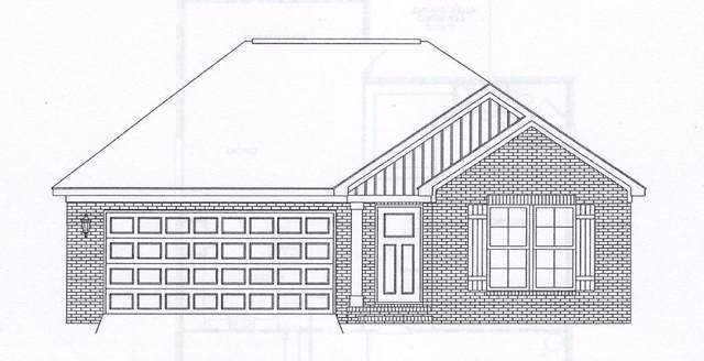 107 Sugarberry, Dothan, AL 36305 (MLS #175849) :: Team Linda Simmons Real Estate