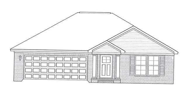 109 Sugarberry, Dothan, AL 36305 (MLS #175852) :: Team Linda Simmons Real Estate