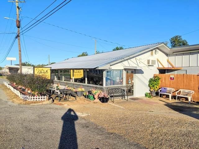 208 W Cummings, Opp, AL 36467 (MLS #175853) :: Team Linda Simmons Real Estate