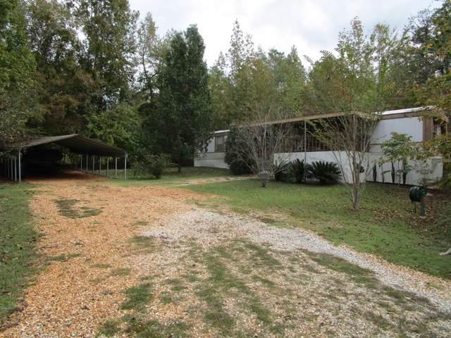 149 S. Santa Barbara, Abbeville, AL 36310 (MLS #175855) :: Team Linda Simmons Real Estate