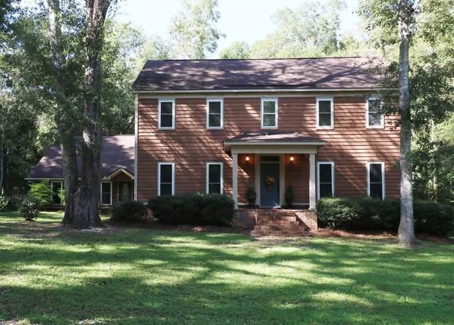 214 Pebble Creek Circle, Ozark, AL 36360 (MLS #175870) :: Team Linda Simmons Real Estate