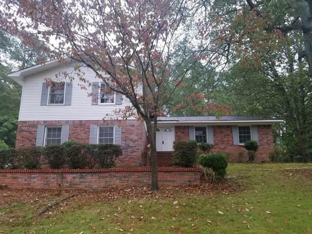 1106 Strathmore Ave., Dothan, AL 36303 (MLS #175901) :: Team Linda Simmons Real Estate