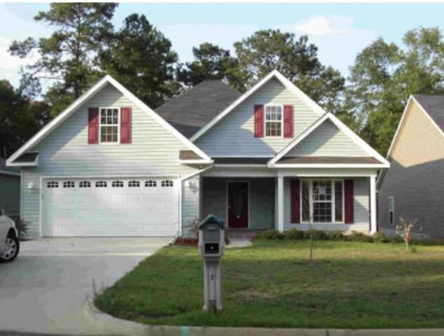 110 Cottage Court, Dothan, AL 36303 (MLS #175903) :: Team Linda Simmons Real Estate