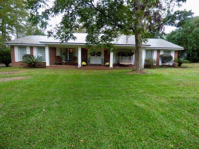 505 Bruner Street, Ashford, AL 36312 (MLS #175905) :: Team Linda Simmons Real Estate