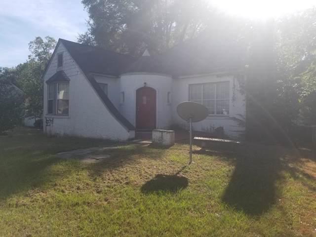 484 Newton, Ozark, AL 36360 (MLS #175907) :: Team Linda Simmons Real Estate