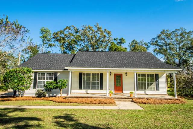 6285 Hodgesville Road, Dothan, AL 36301 (MLS #175910) :: Team Linda Simmons Real Estate