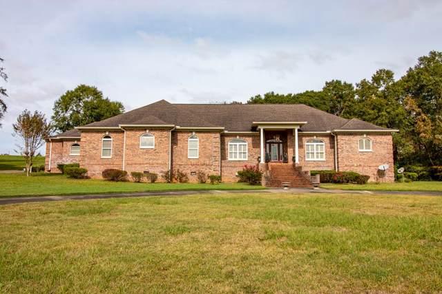 347 Dakota Springs Road, Headland, AL 36345 (MLS #175913) :: Team Linda Simmons Real Estate