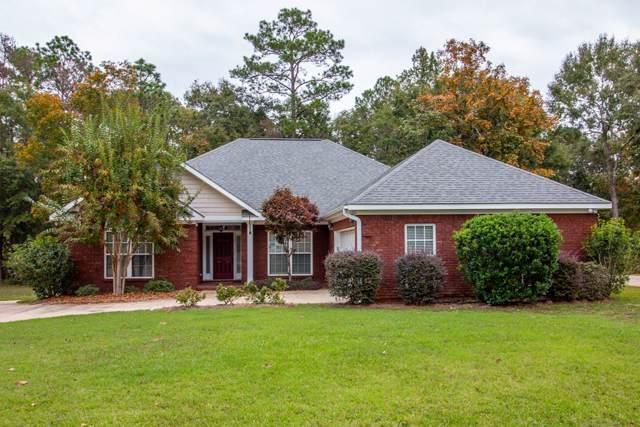 108 Mulberry Lane, Headland, AL 36345 (MLS #175915) :: Team Linda Simmons Real Estate