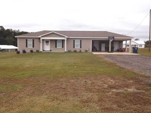 2202 Middleton Road, Dothan, AL 36301 (MLS #175918) :: Team Linda Simmons Real Estate
