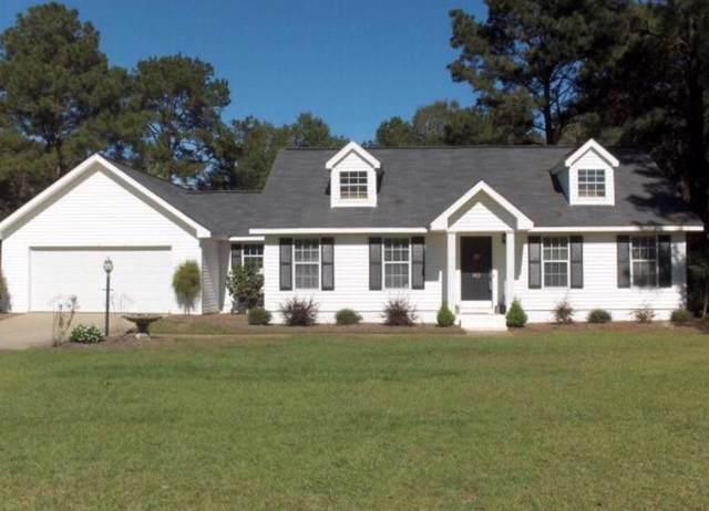 380 Vining Drive, Dothan, AL 36303 (MLS #175919) :: Team Linda Simmons Real Estate