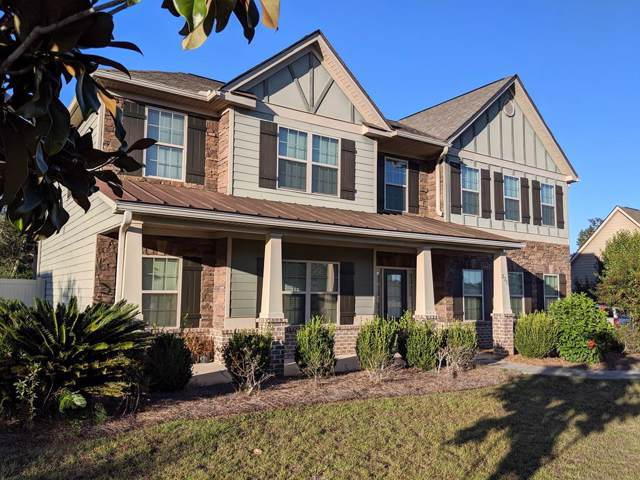 226 Crabapple Court, Rehobeth, AL 36301 (MLS #175920) :: Team Linda Simmons Real Estate