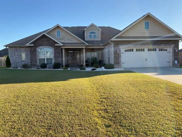 37 County Road 755, Enterprise, AL 36330 (MLS #175927) :: Team Linda Simmons Real Estate